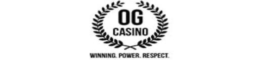 Bewertung OG Casino