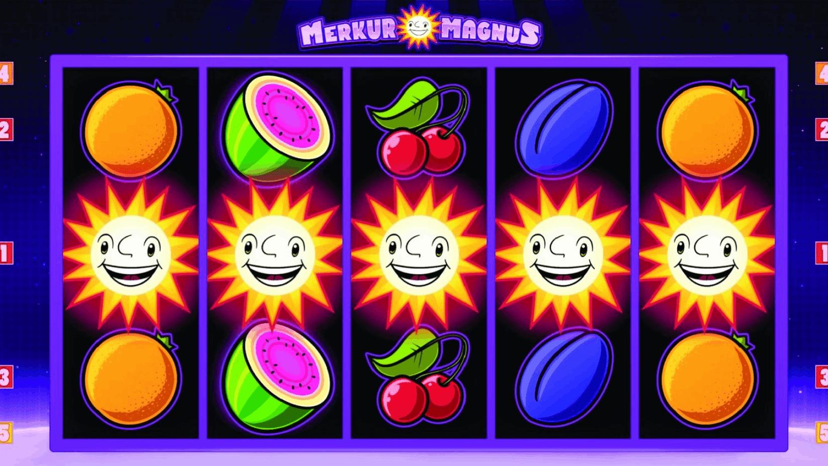 Merkur Online Casinos Schweingehabt.expert