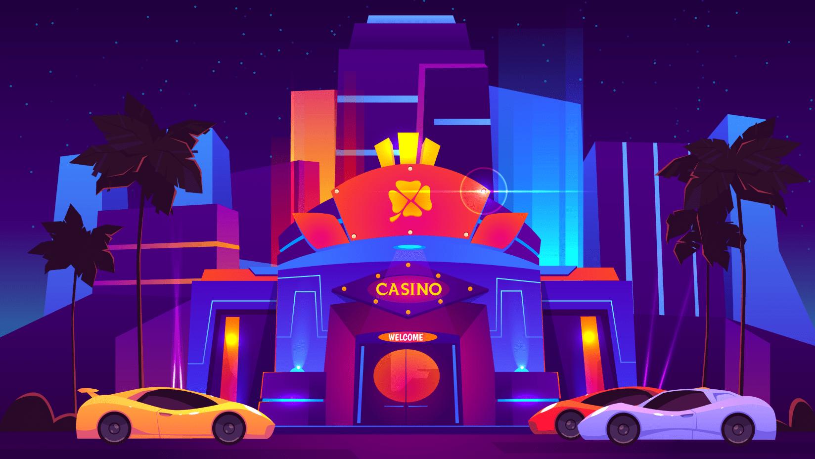 Beste Online Casinos von Dave Dealer für deutsche Spieler