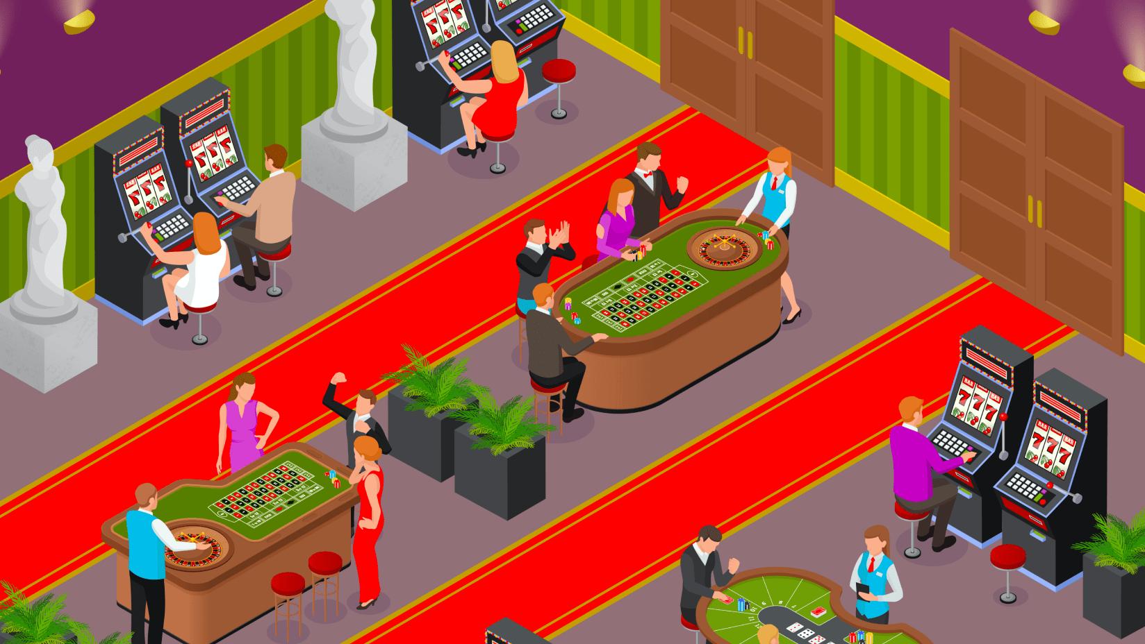 Live Casinos Schweingehabt.expert