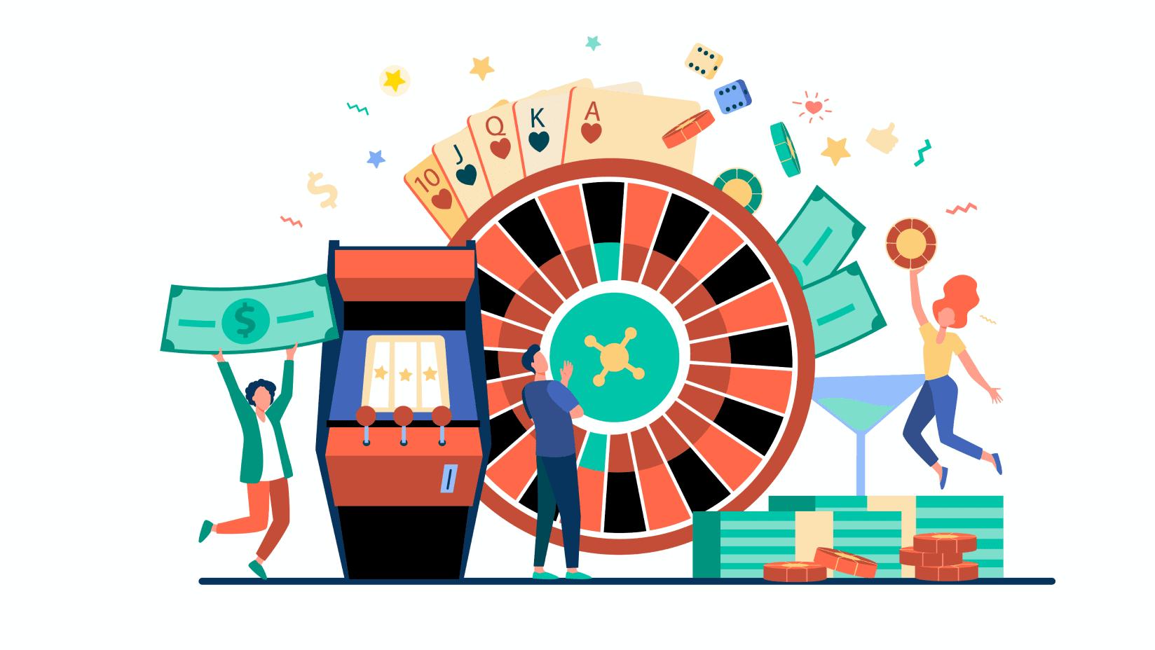 Online Roulette Casinos Schweingehabt.expert